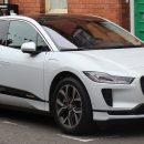 jaguar I-Pace autotest