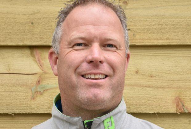 Golfpro Martin Kanninga